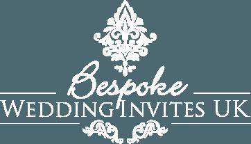 Bespoke Wedding Invites UK Logo